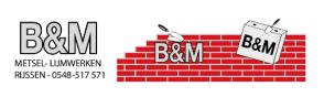 B&M Metsel- en lijmwerken