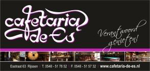 Cafetaria de Es