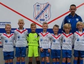 JO9-1 wint eenvoudig bij Holten
