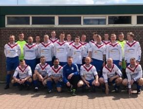 Sportclub 3 wint ruim in Hellendoorn