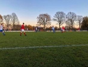 Sportclub 4 verliest derby van Excelsior
