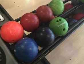 Bowlen met de jeugd