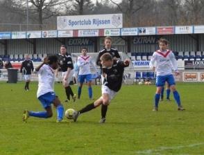 Sportclub 2 wint thuis van Markelo