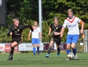Sportclub helpt Winterswijk aan winst