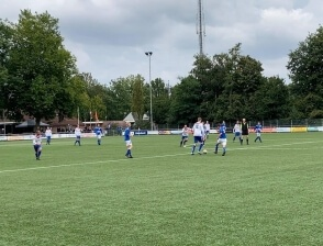 Kamphuis redt Sportclub Rijssen 3