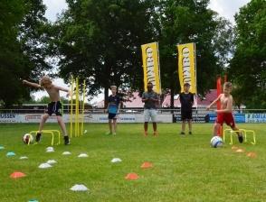 Jeugddag Sportclub Rijssen groot succes