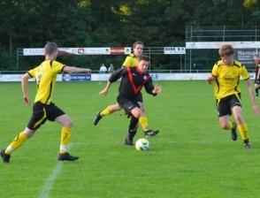 Voorbereiding Sportclub Rijssen 1