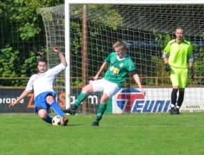 SVVN 1 - Sportclub Rijssen 1