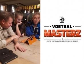 Voltallig JO17 team behaald het spelregelbewijs!