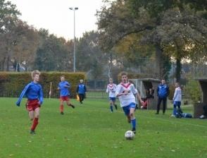 Haarle JO17-1 - Sportclub Rijssen JO17-1 6-3