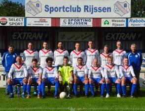 Sportclub 2 wint opnieuw